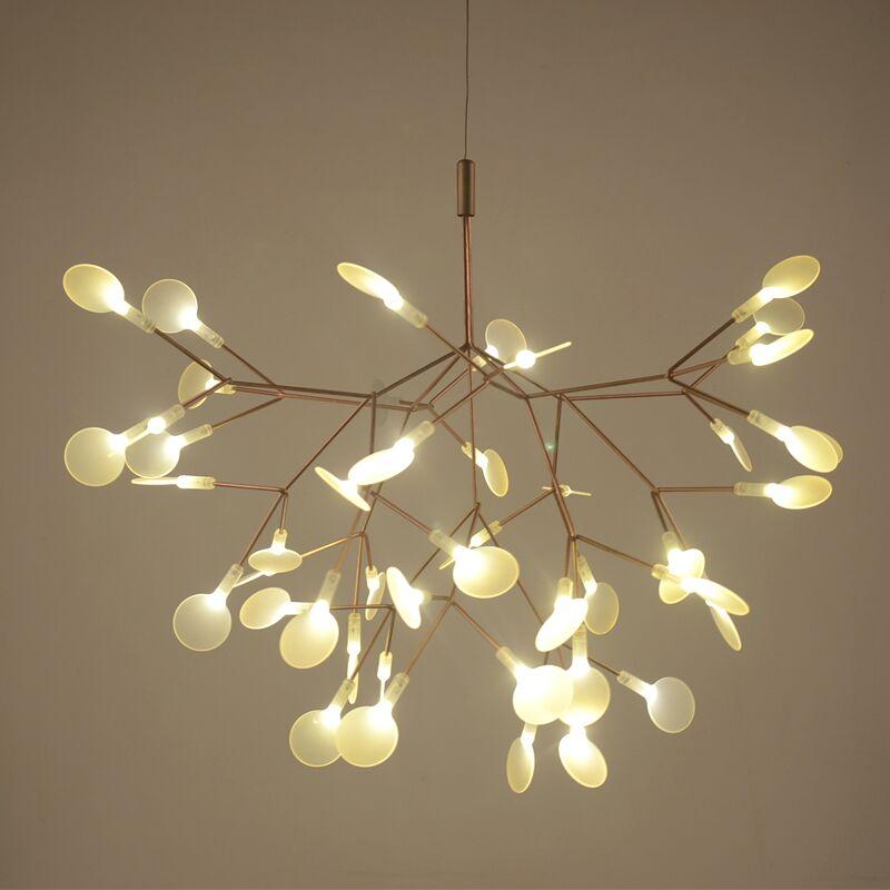 Pendant lamp Autumn small GL