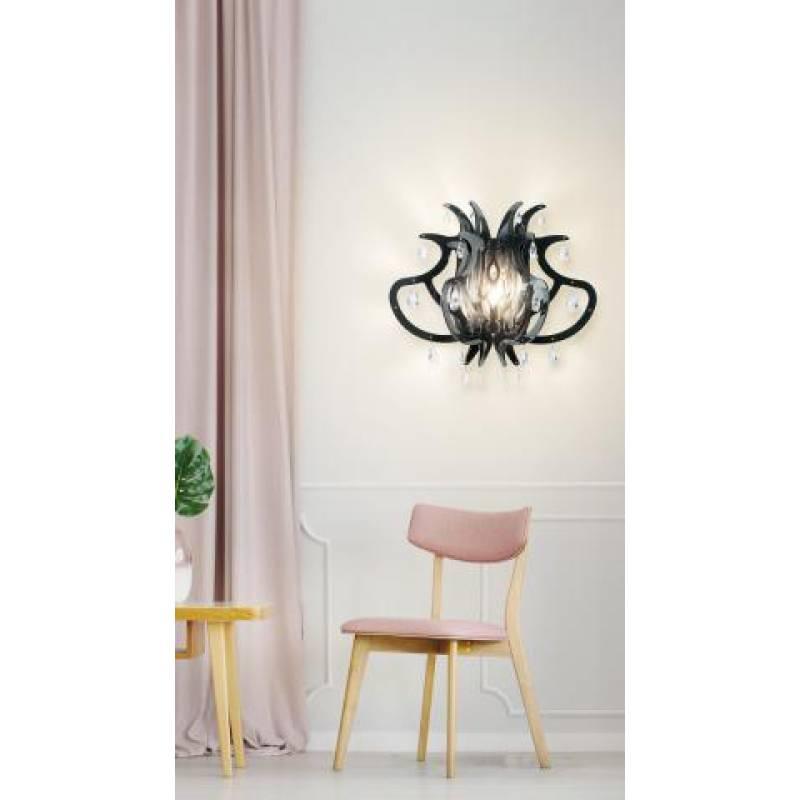 Wall lamp MEDUSA