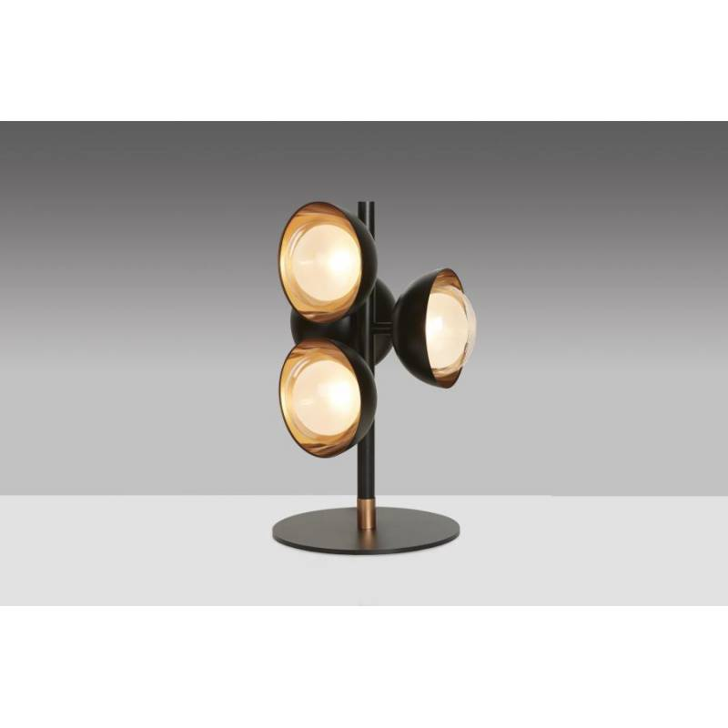 Table lamp MUSE 554.35 with dimmer