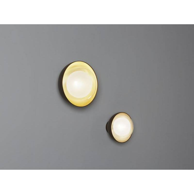 Ceiling-wall lamp MUSE 554.72 Ø 20 cm