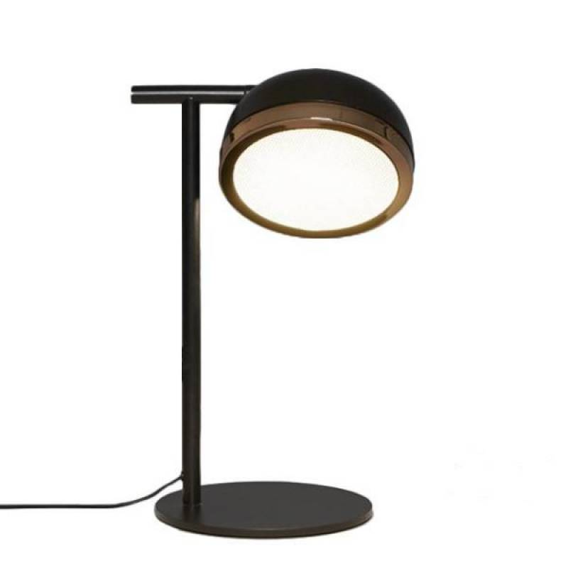 Table lamp MOLLY 556.32 Ø 20 см