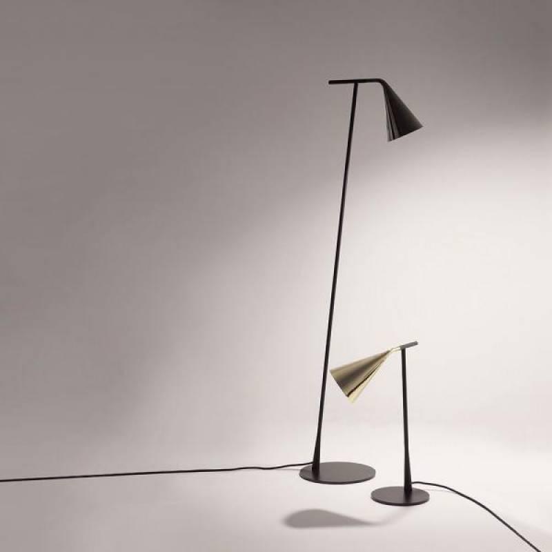Floor lamp GORDON
