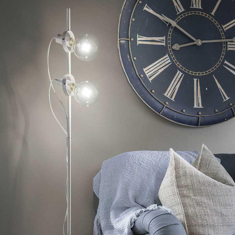 Floor lamp Radio 119458