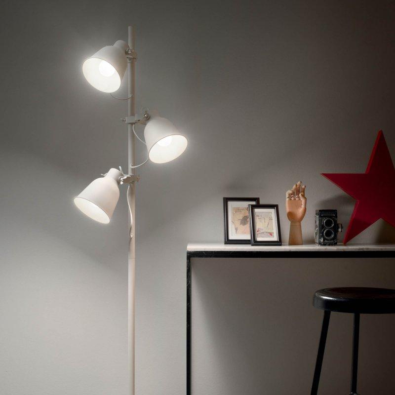 Floor lamp Maurien 199528