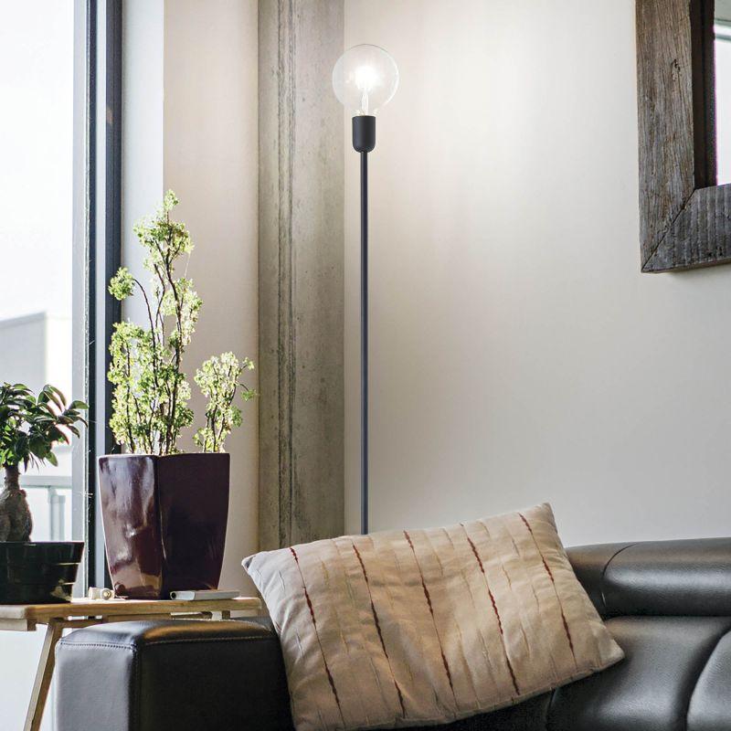 Floor lamp Microphone 232331