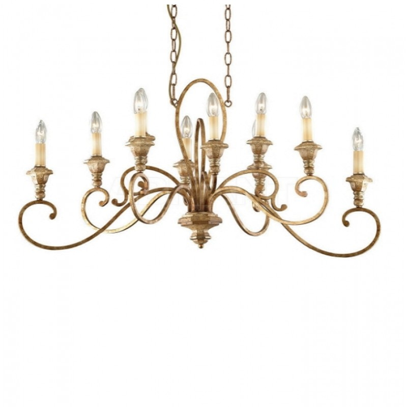 Ceiling lamp CORTINA SP10