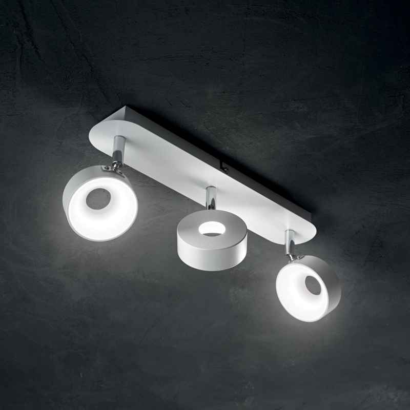 Ceiling lamp OBY PL3