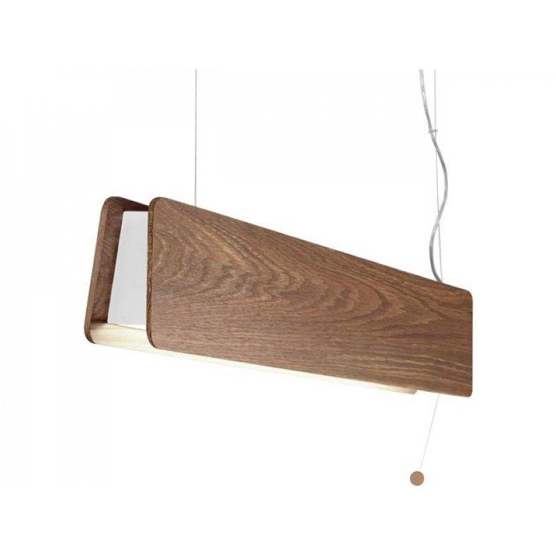 Pendant lamp Oslo Oak 9314