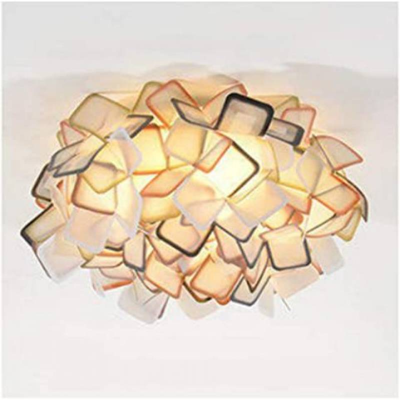 Ceiling-wall lamp CLIZIA MEDIUM Ø 53 cm