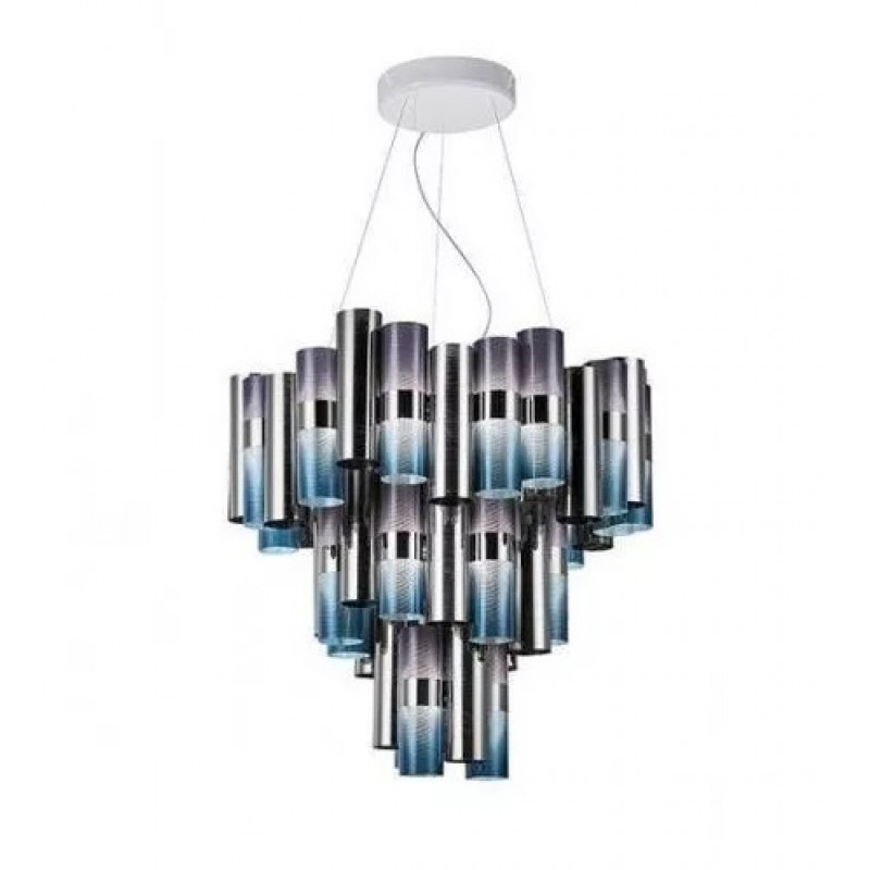 Pendant lamp LA LOLLO XL Ø 80 cm