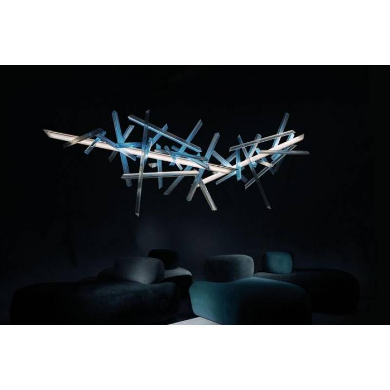 Pendant lamp LA TRAVIATA 220