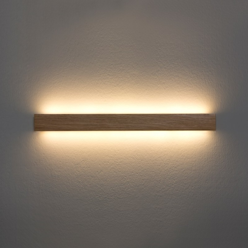 Wall lamp - MANOLO 94 cm