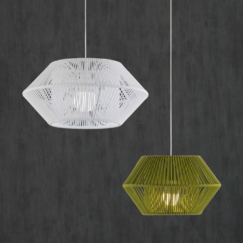 Pendant lamp - UKELELE Ø 35 cm