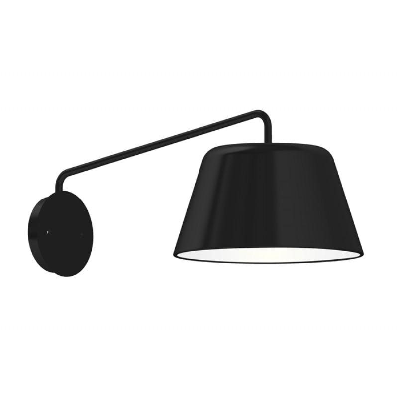 Wall lamp - SENTO Ø31 см