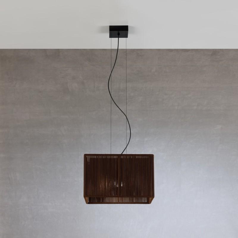 Pendant lamp- BASS 40