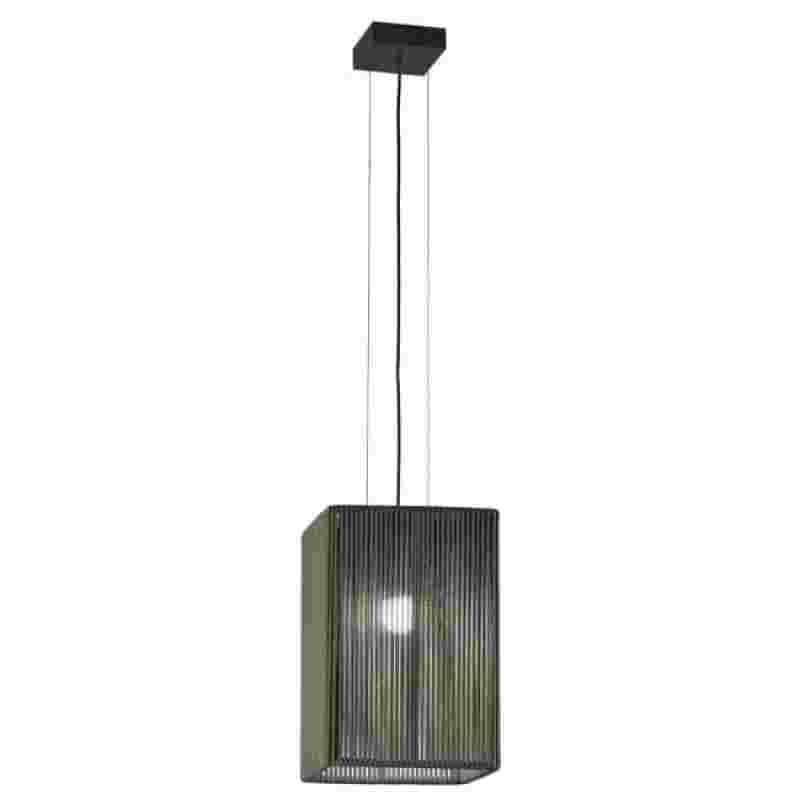 Pendant lamp- BASS 25