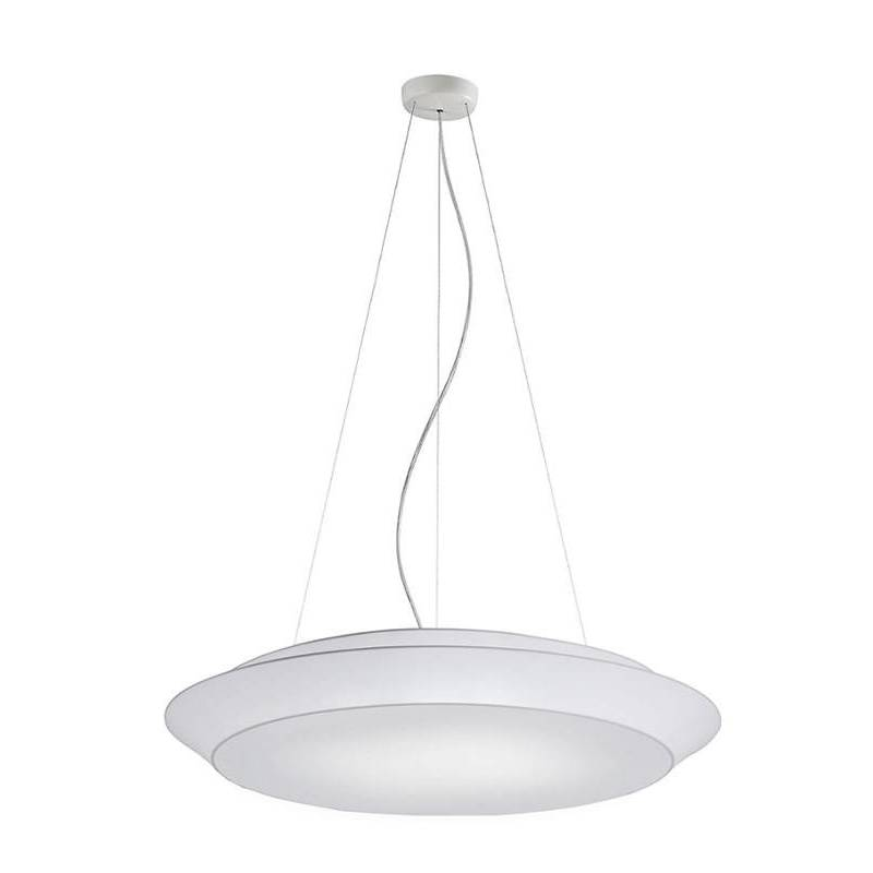 Pendant lamp - CLOUD Ø 80 сm