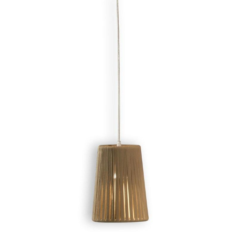 Pendant lamp - DRUM Ø 18 cm