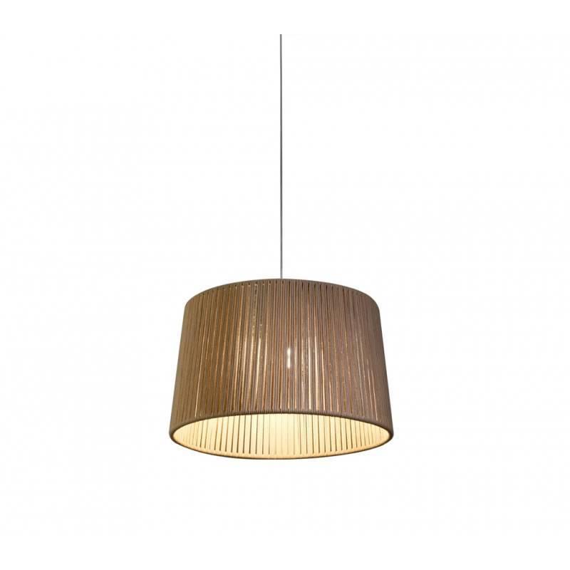 Pendant lamp - DRUM Ø 30 cm