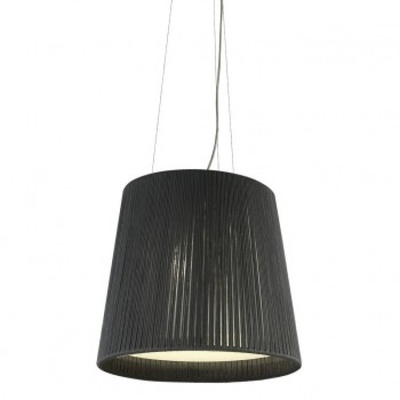 Pendant lamp - DRUM Ø 50 cm