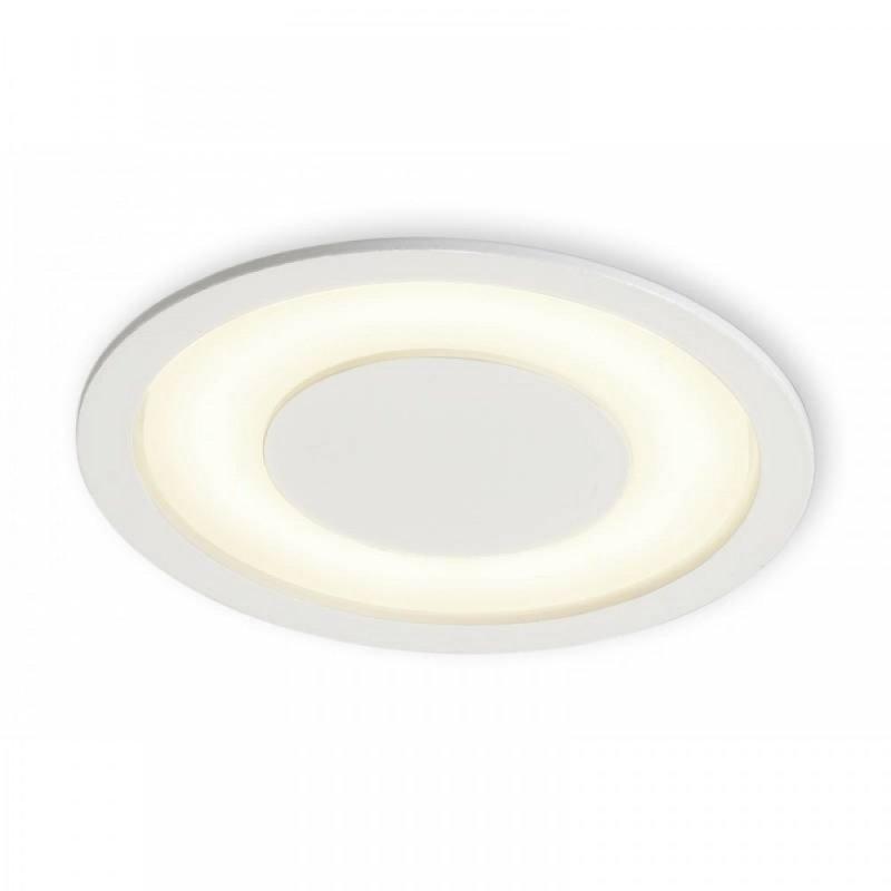 Downlight lamp HALO Ø 16 cm