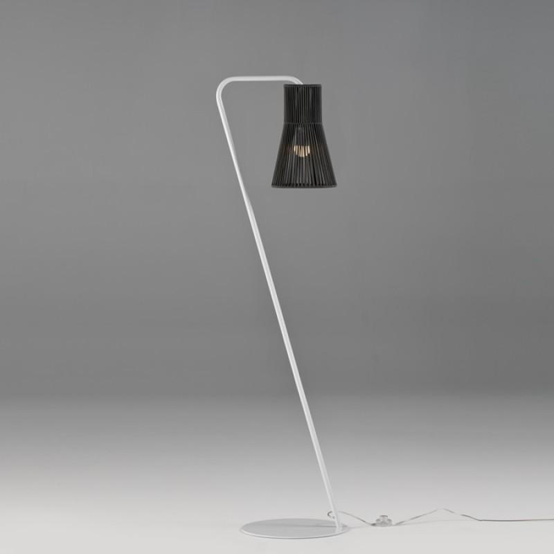 Floor lamp - KORA Ø 24 cm