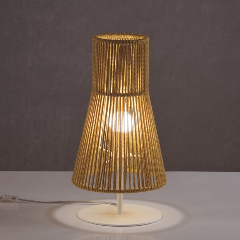 Table lamp - KORA Ø 24 cm