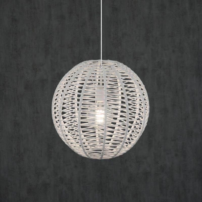 Pendant lamp - LLUNA Ø 45 cm