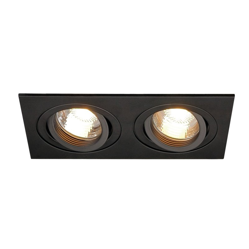 Recessed lamp NEW TRIA 155