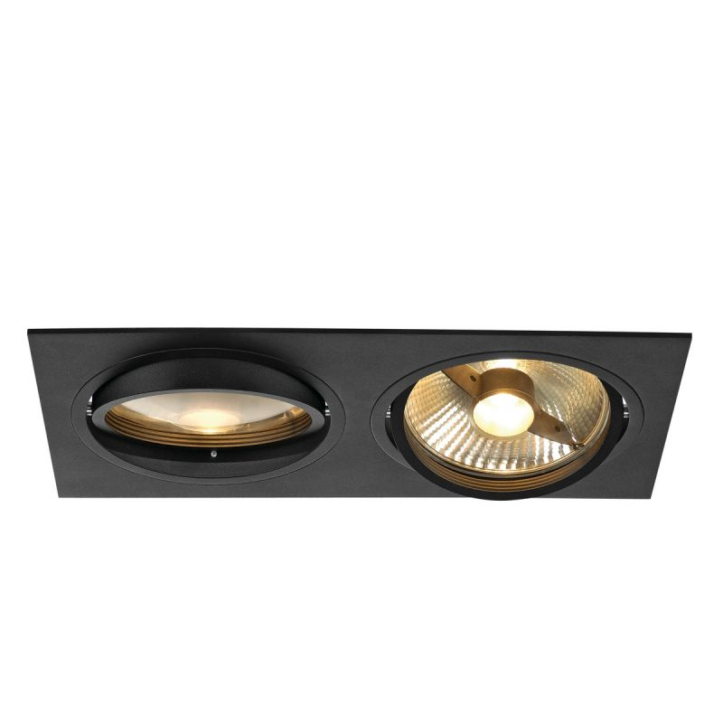 Recessed lamp NEW TRIA 2