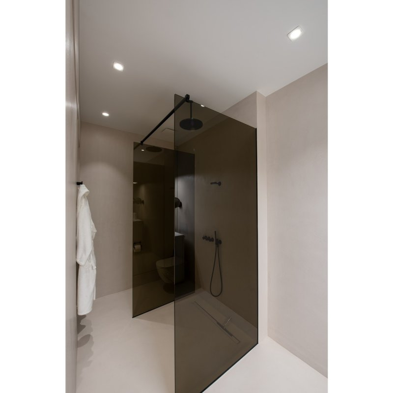 Recessed lamp PATTA-F LED