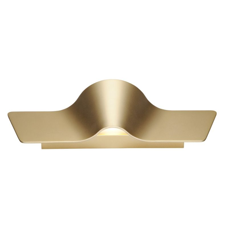 Wall lamp WAVE 45