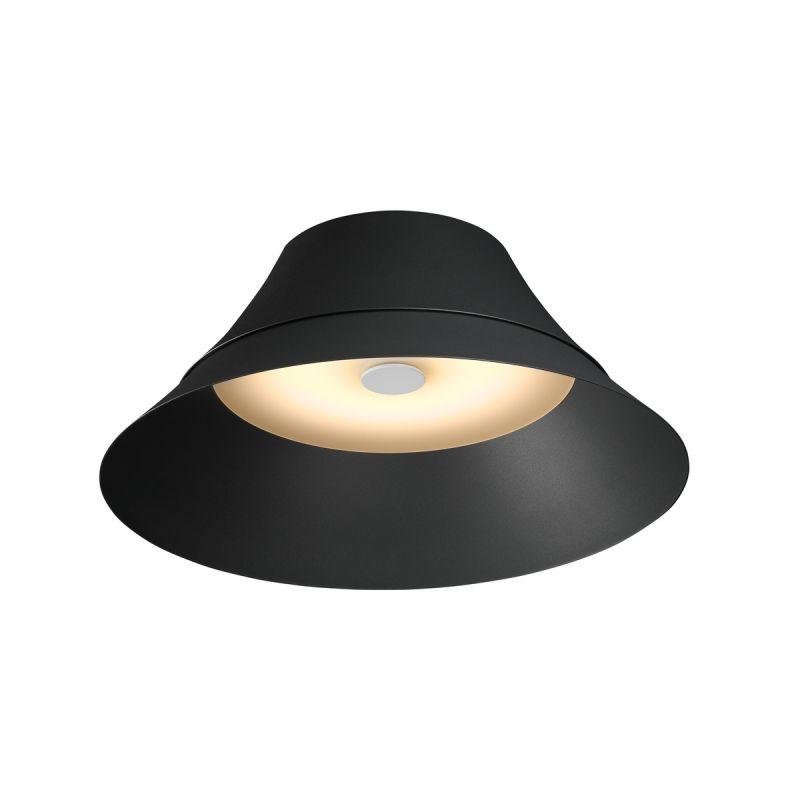 Celling lamp BATO 45 BLACK