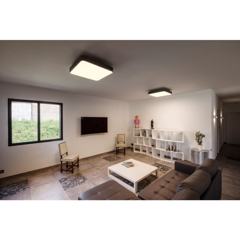 Celling lamp MEDO SQUARE 60