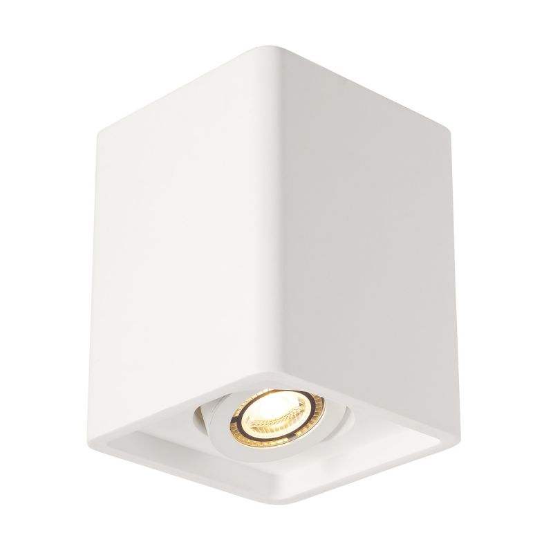Celling lamp PLASTRA BOX