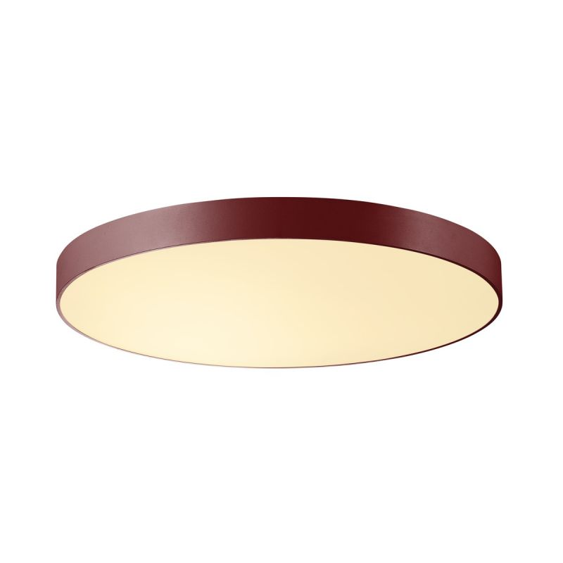 Celling lamp MEDO RED Ø 90 сm
