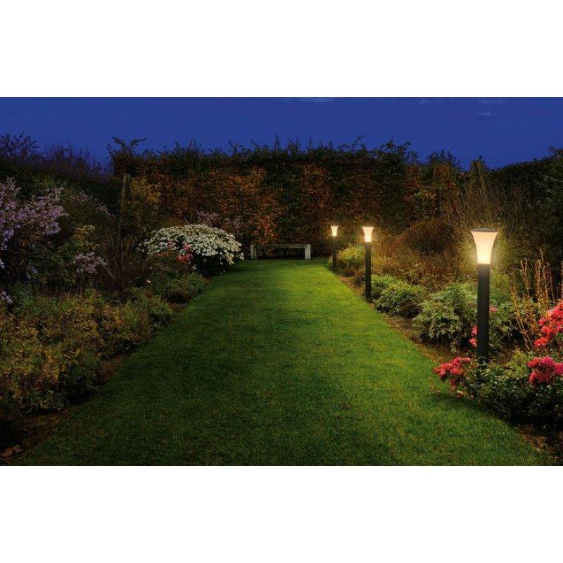 Dārza lampa ALPA CONE