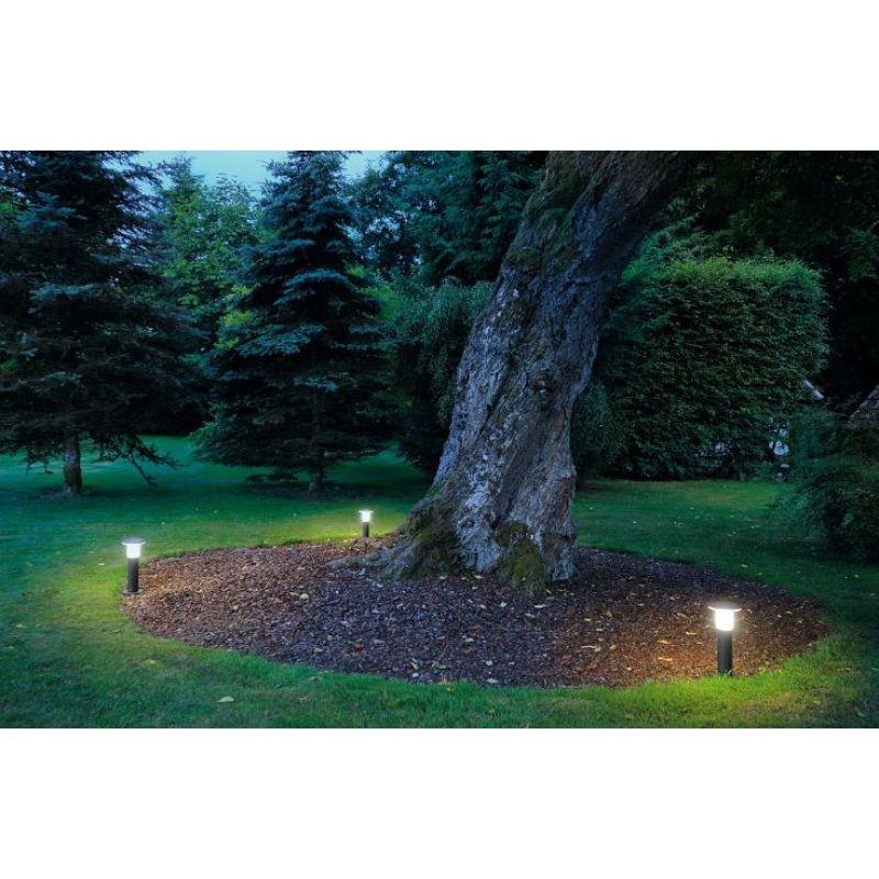 Dārza lampa ALPA MUSHROOM