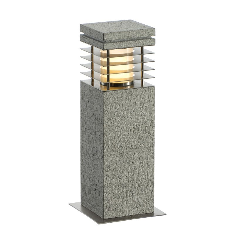 Dārza lampa ARROCK GRANITE