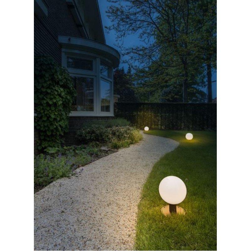 Dārza lampa GLOO PURE
