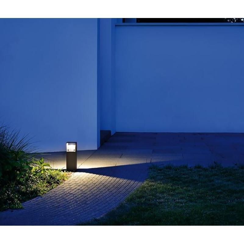 Dārza lampa LOGS