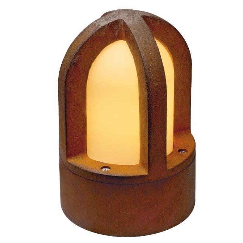 Dārza lampa RUSTY