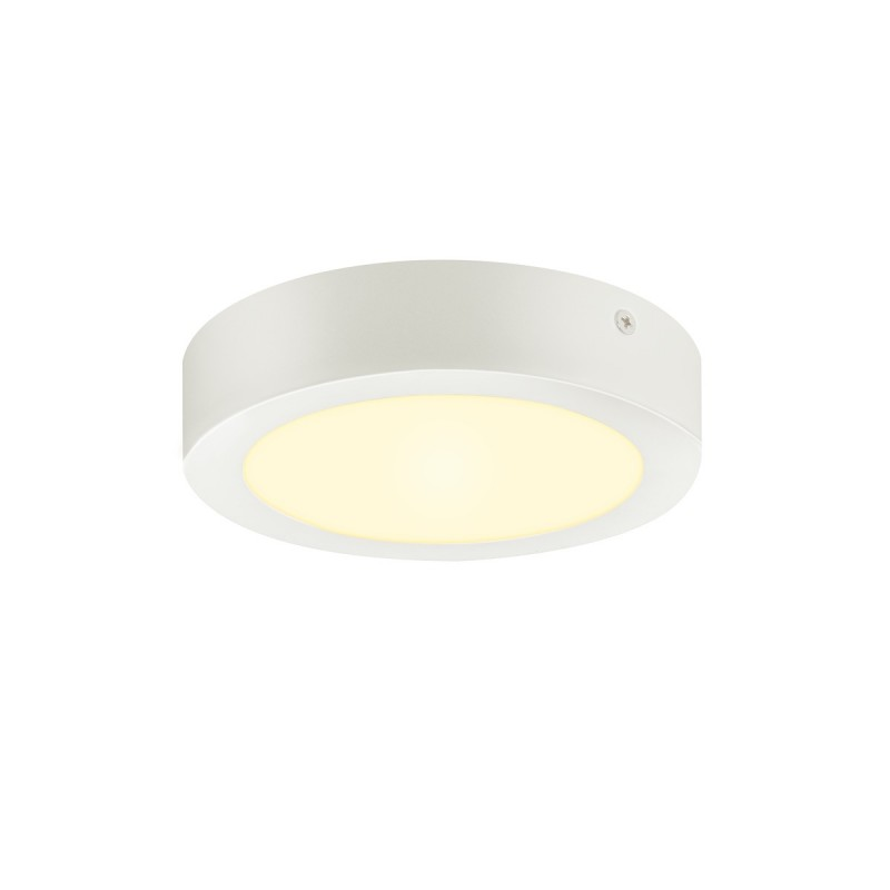 Celling lamp LIPSY SENSER ROUND LED