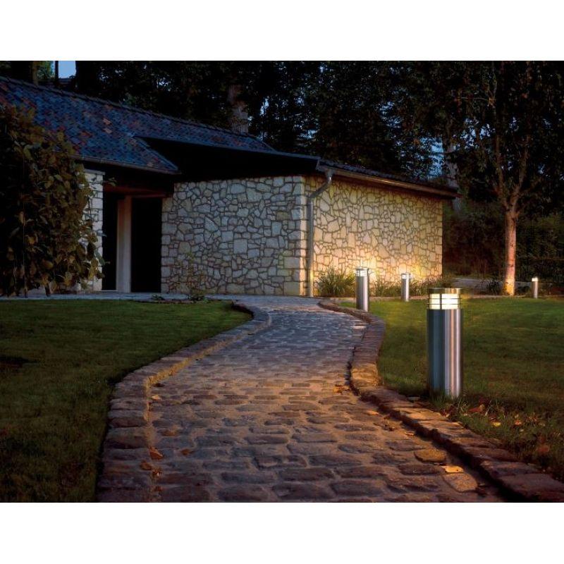 Dārza lampa VAP SLIM