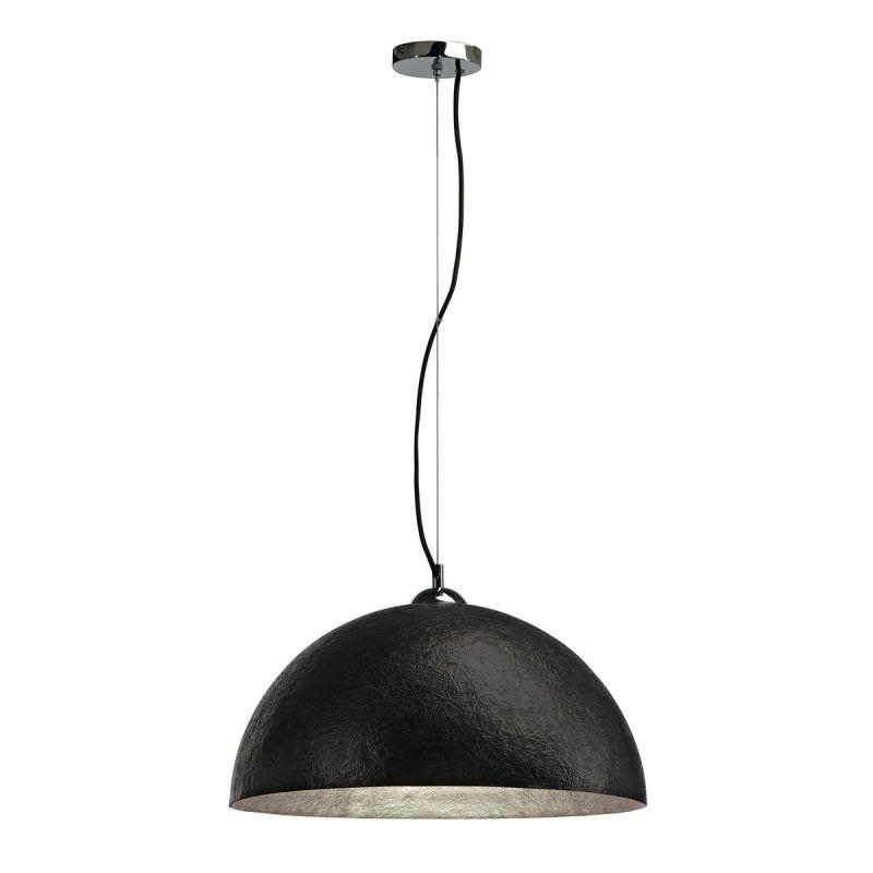 Pendant lamp FORCHINI BLACK Ø 50 см