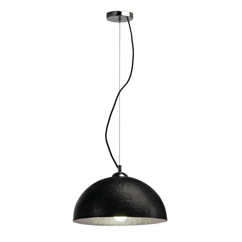 Pendant lamp FORCHINI BLACK Ø 38 см
