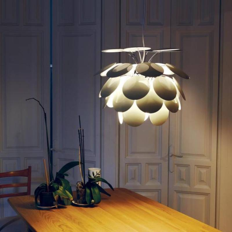 Wall lamp DISCOCO Ø 132 cm