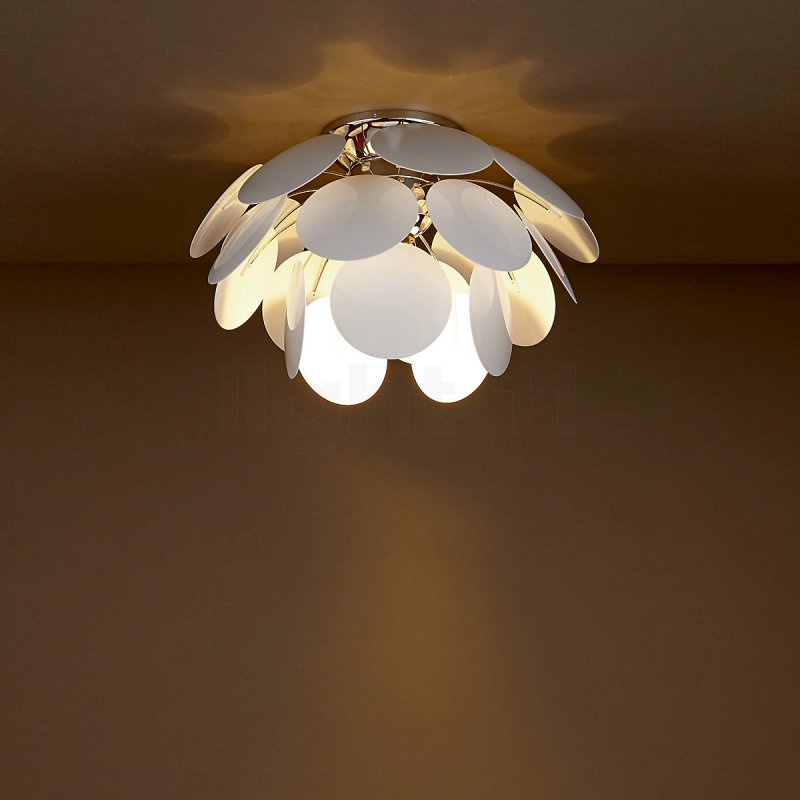 Ceiling lamp DISCOCO Ø 68 cm