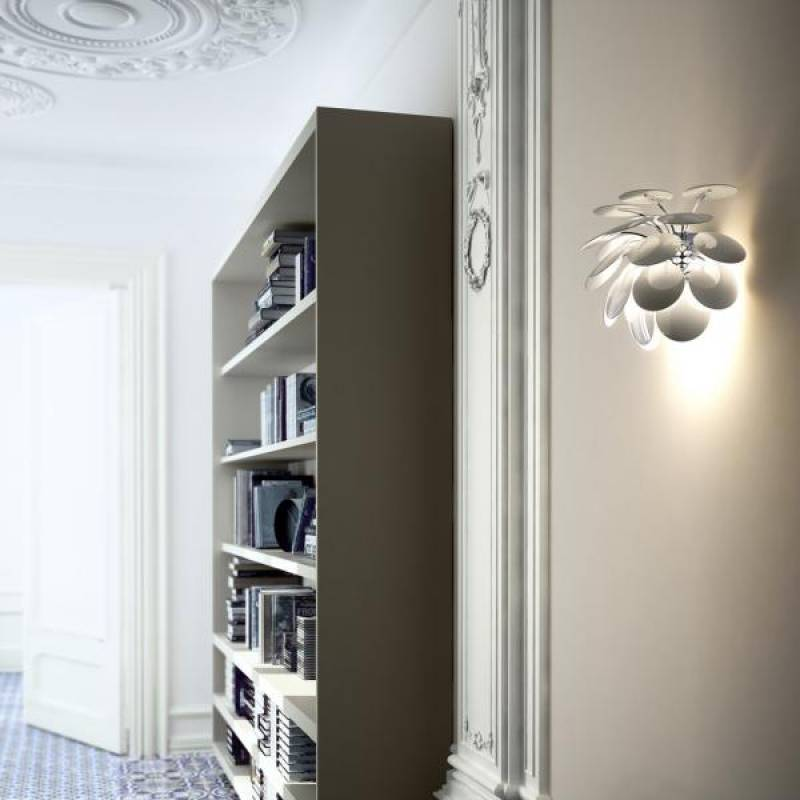 Wall lamp DISCOCO