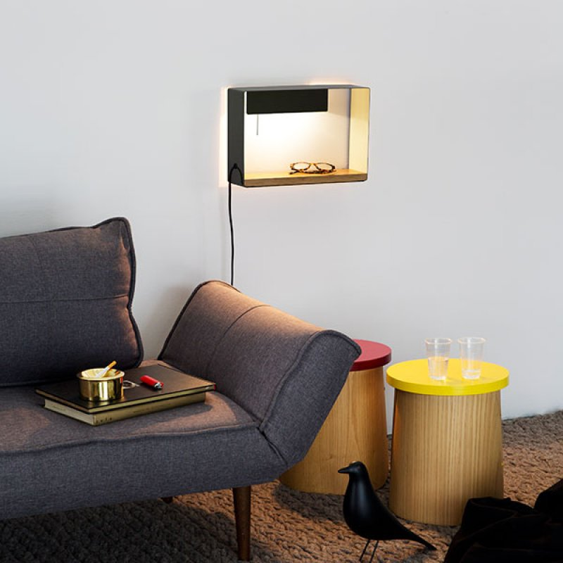 Table lamp LA DISCRETE